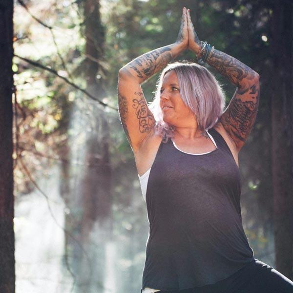 Homebase Yoga